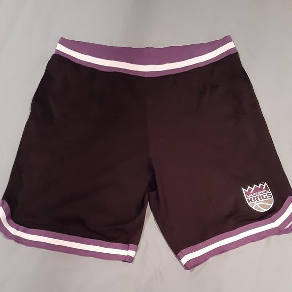 Sacramento Kings BBall Shorts